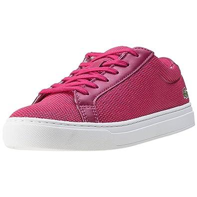 2f98b4c017 Lacoste L.12.12 117 2 Femmes Baskets: Amazon.fr: Chaussures et Sacs