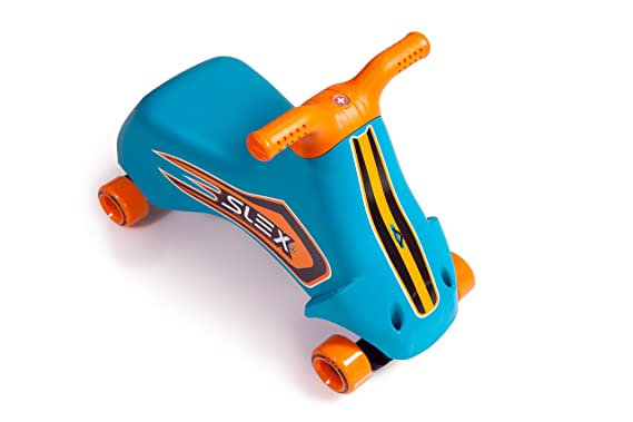 SLEX Porteur Racer dès 2 Ans, Kart à Roues pour Enfant - véhicule pour  Enfant (Bleu)  Amazon.fr  Jeux et Jouets 3ece495255c