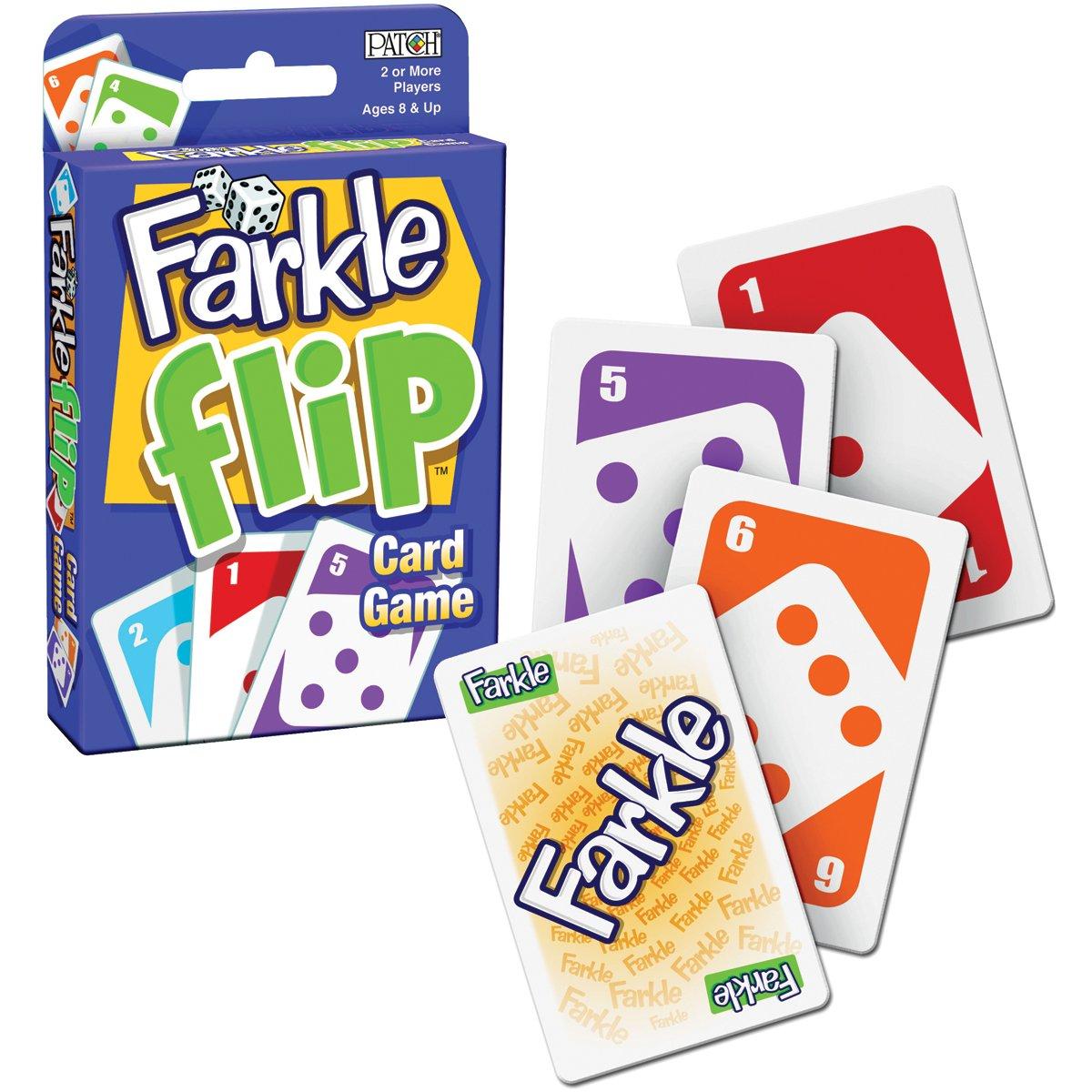 PlayMonster farkel flip