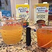 Amazon Com Kitchen Basics Unsalted Chicken Stock 32