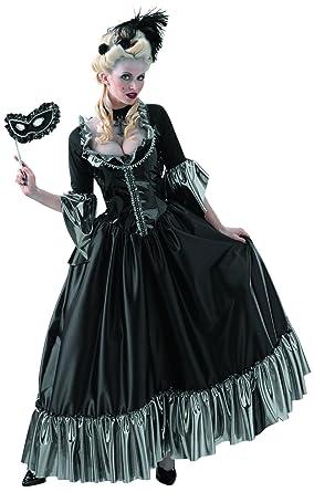Masquerade Costume Dresses
