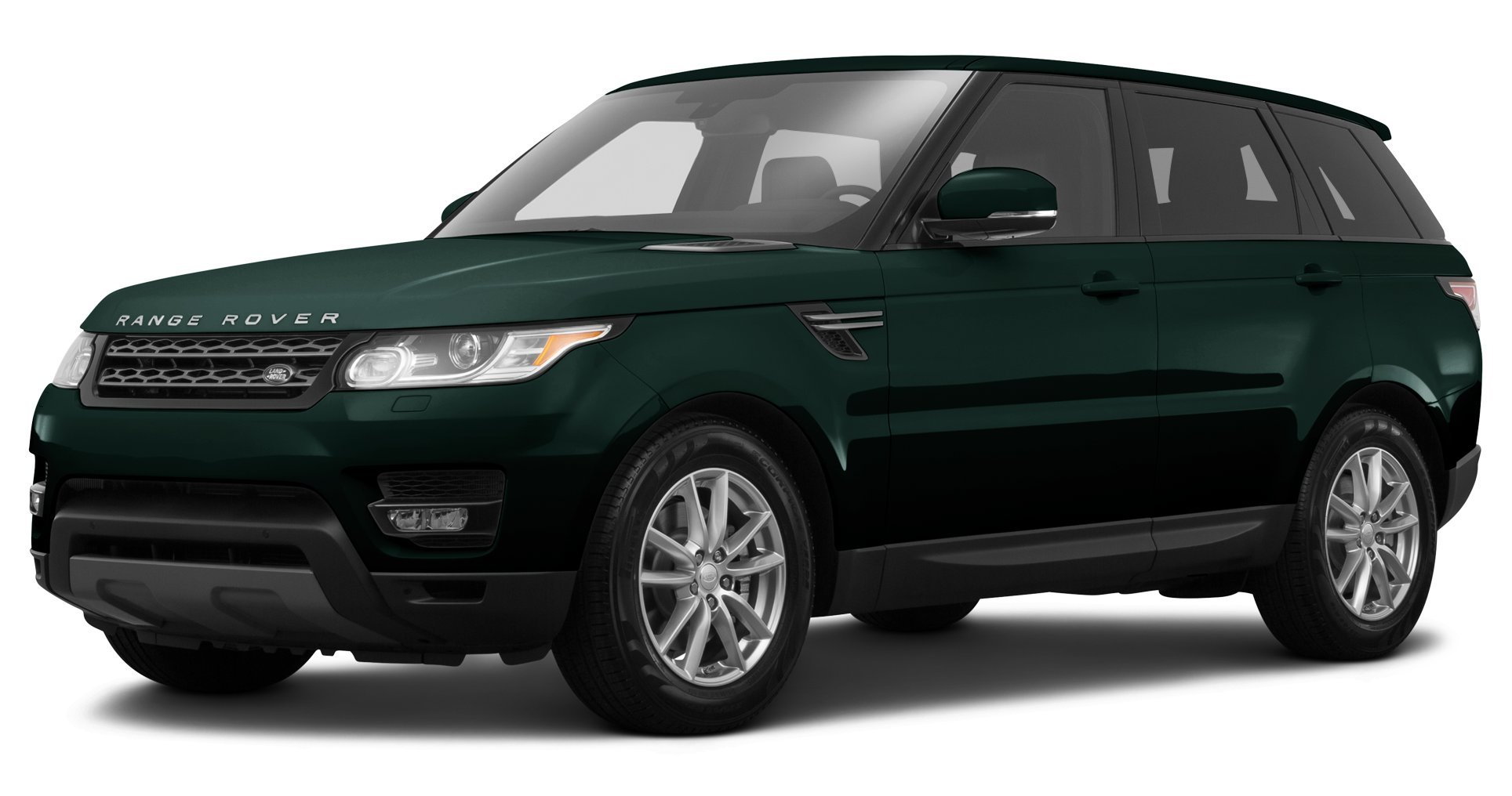 2015 Land Rover Range Rover Sport Autobiography, 4-Wheel Drive 4-Door ...