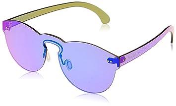 Paloalto Sunglasses p22.2Brille Sonnenbrille Unisex Erwachsene, Blau