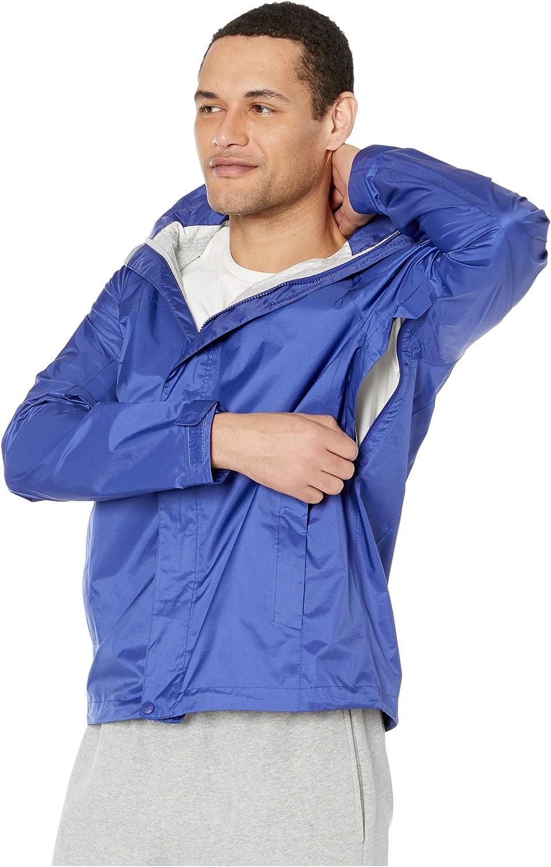 Marmot Precip Eco Jacket Chubasqueros Impermeable Chaqueta Prueba De Viento Hombre Transpirable