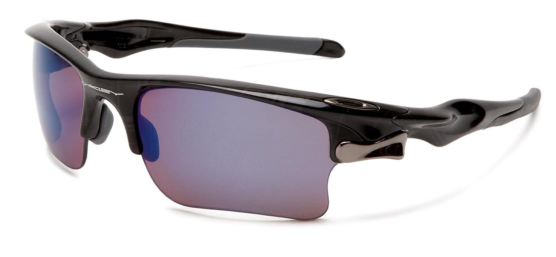 e582de39fb Oakley Men s Fast jacket X-Large Oval Polarized Sunglasses