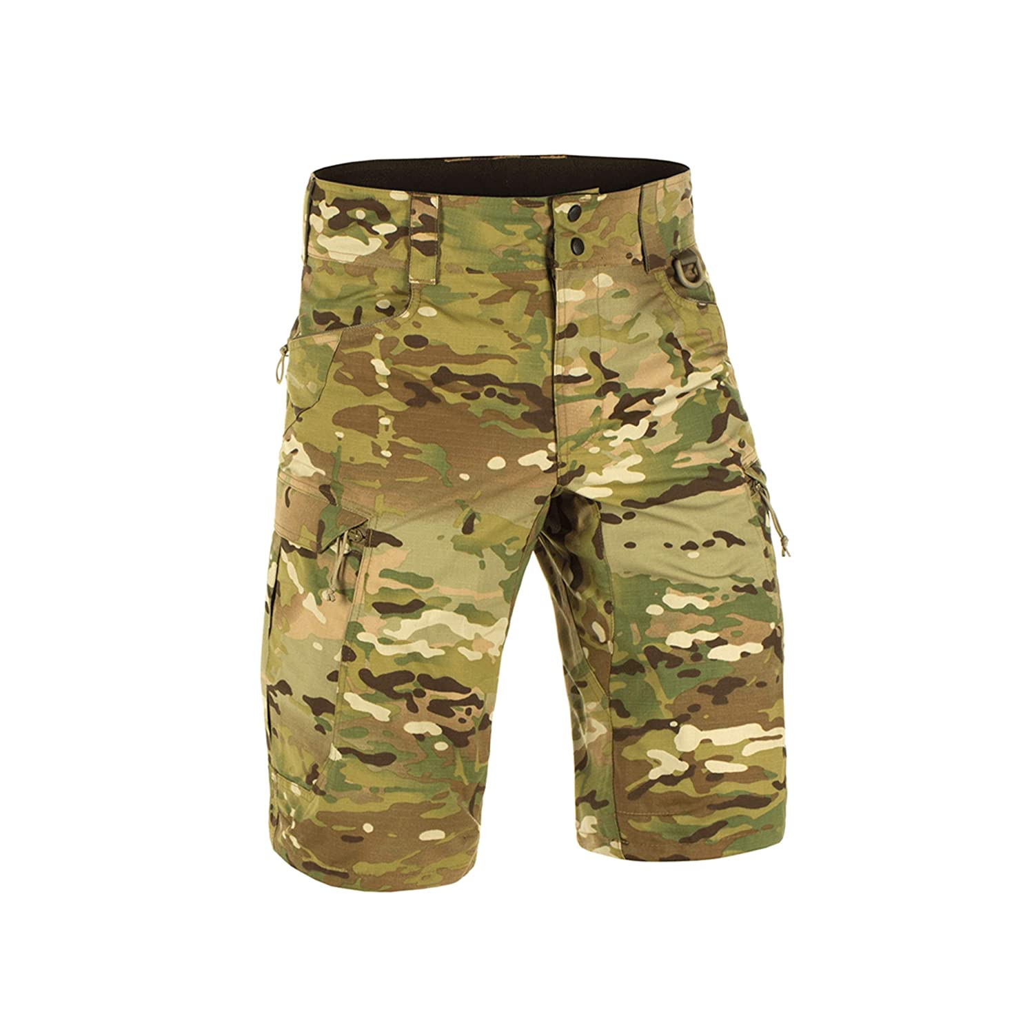 Claw Gear Field Short Multicam NYCO