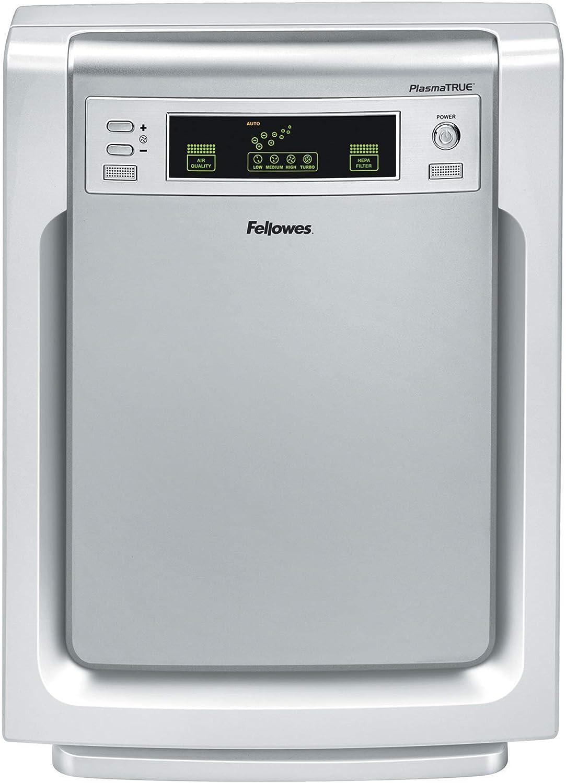 Fellowes AP-230PH - Purificador de aire (Plata, Color blanco, HEPA ...
