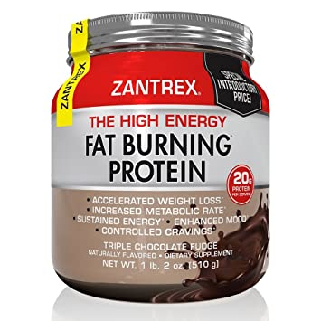 chocolate protein powder for weight loss
