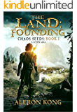 The Land: Founding: A LitRPG Saga (Chaos Seeds Book 1)