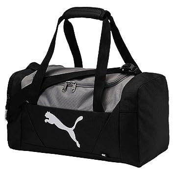 b90b6b0d49c2 Puma Unisex Fundamentals Sports Bag