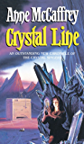 Crystal Line (The Crystal Singer Book 3)