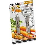 New! Titan Peeler - Slicer & Peeler As Seen On TV!!!