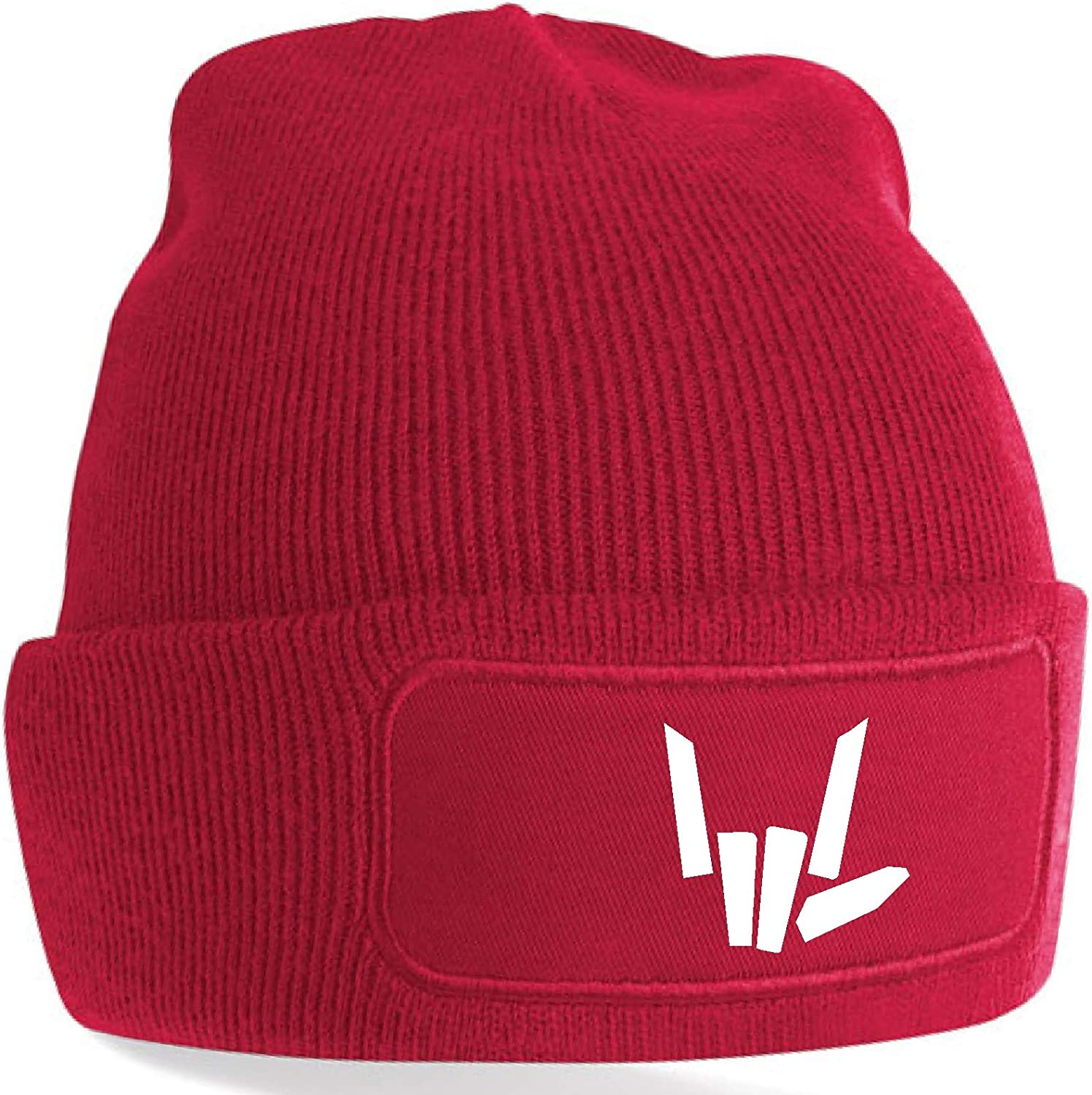 Beanie HAT Wooly Winter Share The Love Sharer Stephen 3 Colours YouTube