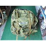 Large ALICE Field Pack with Frame and Full Outfit LC-1 Green