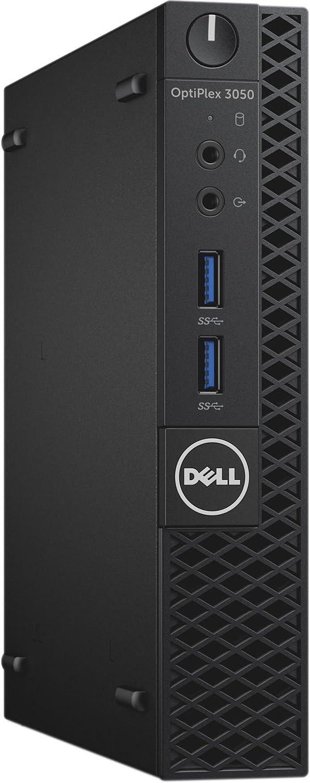 Dell Optiplex 3050   Intel i7 i7-6700T Quad Core   8GB DDR4   256GB Solid State Drive SSD   Win 10 Pro   Micro Tower (Renewed)