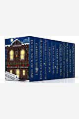 The 12 Mysteries of Christmas Collection Kindle Edition
