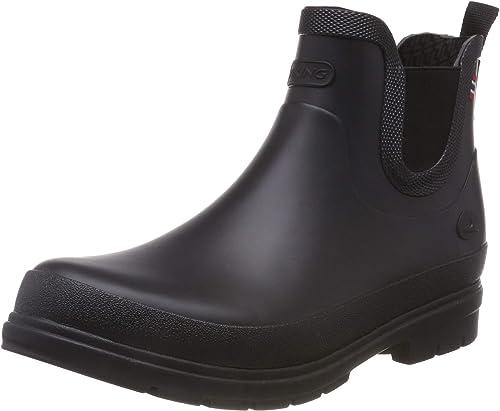 2-28 Schwarz Größe 33 Mädchen Kinder Stiefel Schuhe
