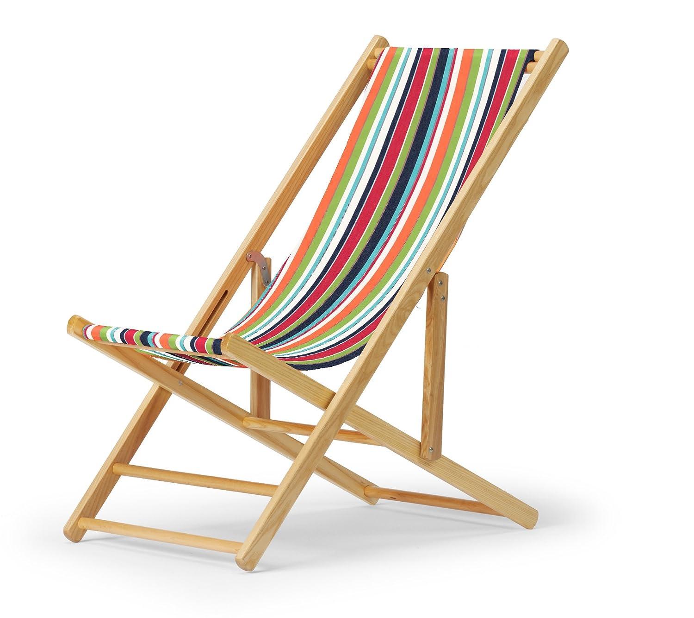 Amazon Telescope Casual Cabana Beach Folding Chair Red