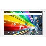 """Archos 101 Platinum 3G tablette tactile  10.1"""" (16Go - Android 7.0 Nougat, Bluetooth, Noir)"""