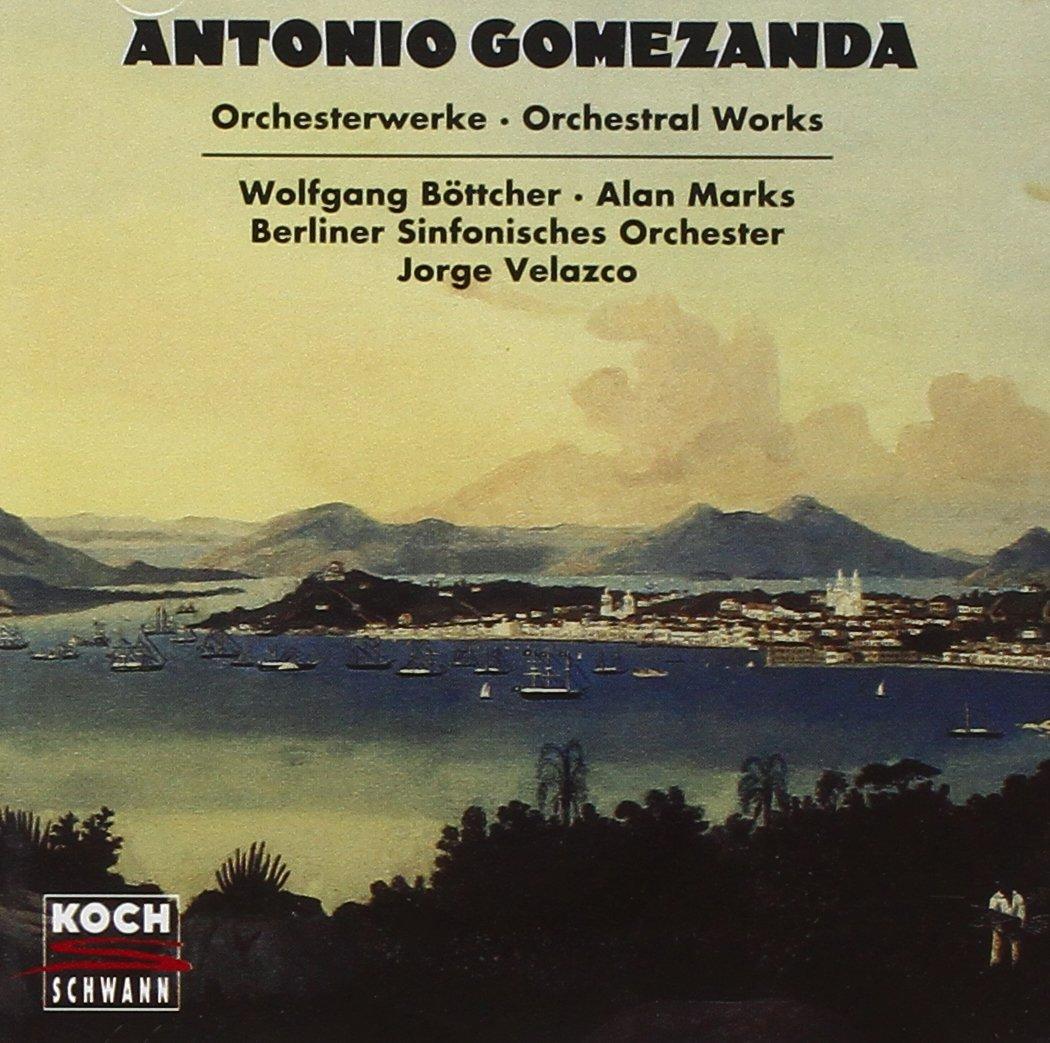 Orchestral Works: Lagos / Seis Danzas Mexicanas / Fantasia Mexicana / Xiuhtzitzquilo by Koch Schwann