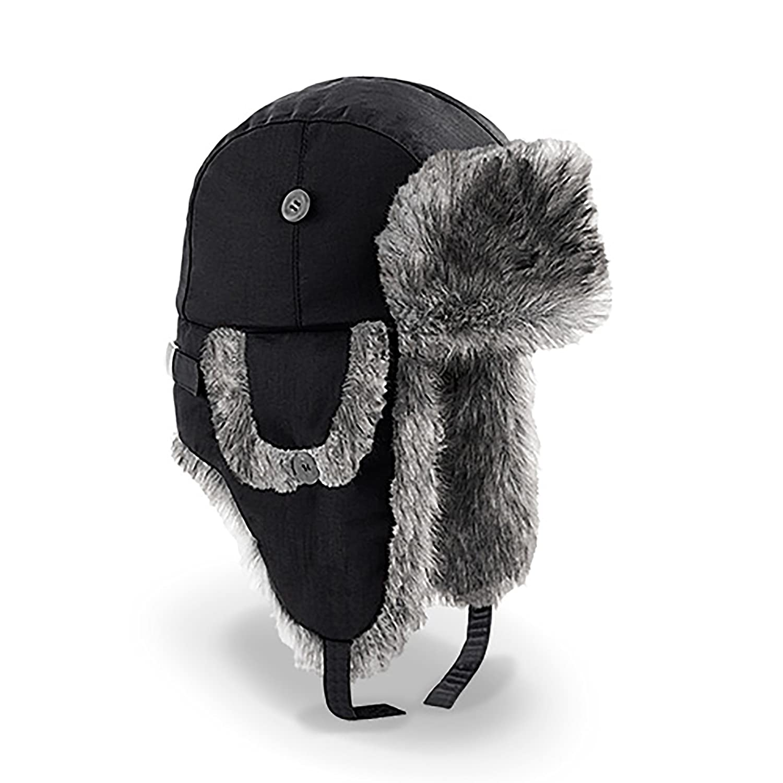 Beechfield Kids Winter Trapper Hat Universal Textiles UTPC2006_1