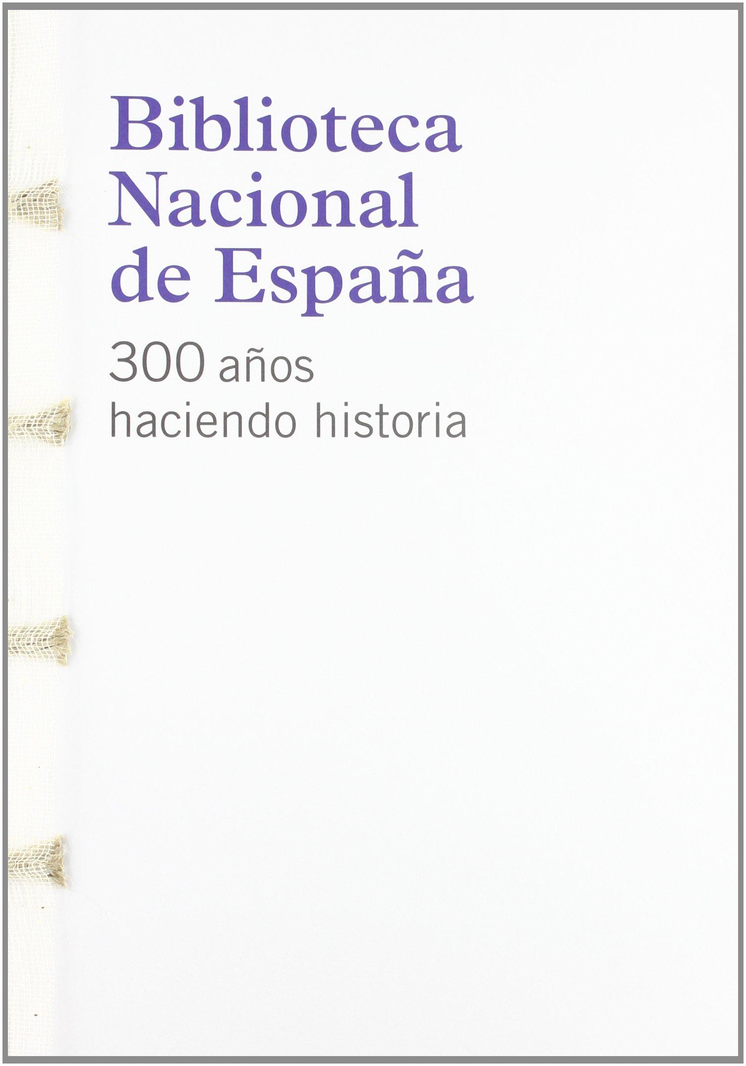 BIBLIOTECA NACIONAL DE ESPAÑA: Amazon.es: MESA SOBEJANO, RAQUELCOORD., LUCIA MEJIAS: Libros
