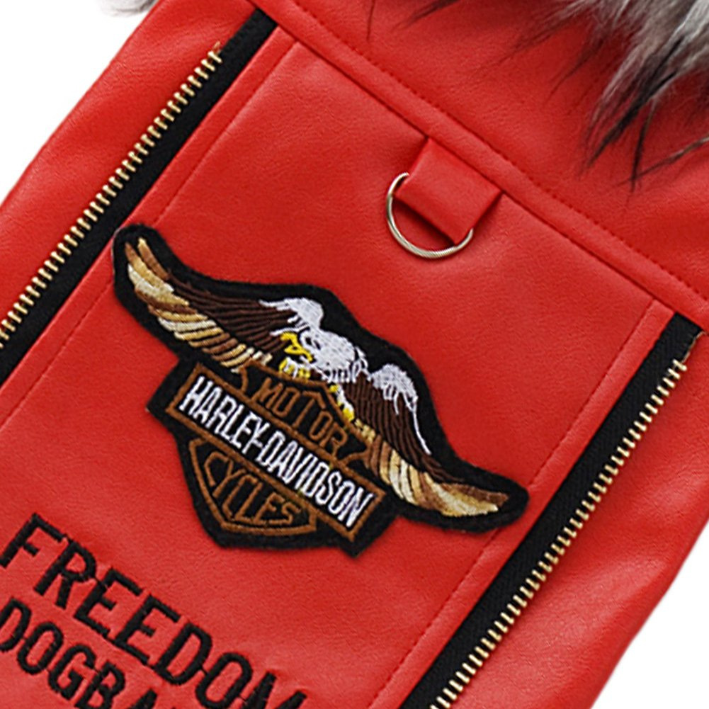 Chinatera Fashion funda de piel AIR FORCE Chaquetas perchero ...