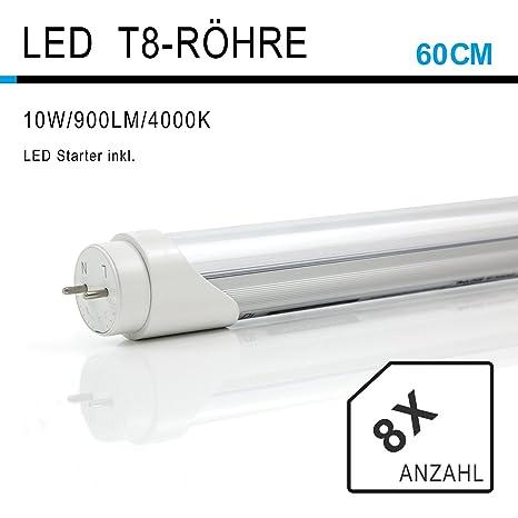 Fluorescente Vkele CmT8G13 60 Tubo 120 Cm 90 Led150 R35j4AL