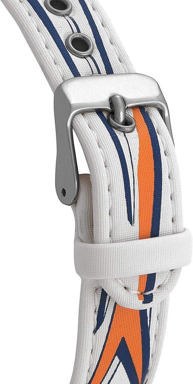 Casio MTR12B7B - Reloj Infantil Textil Amarillo: Amazon.es ...