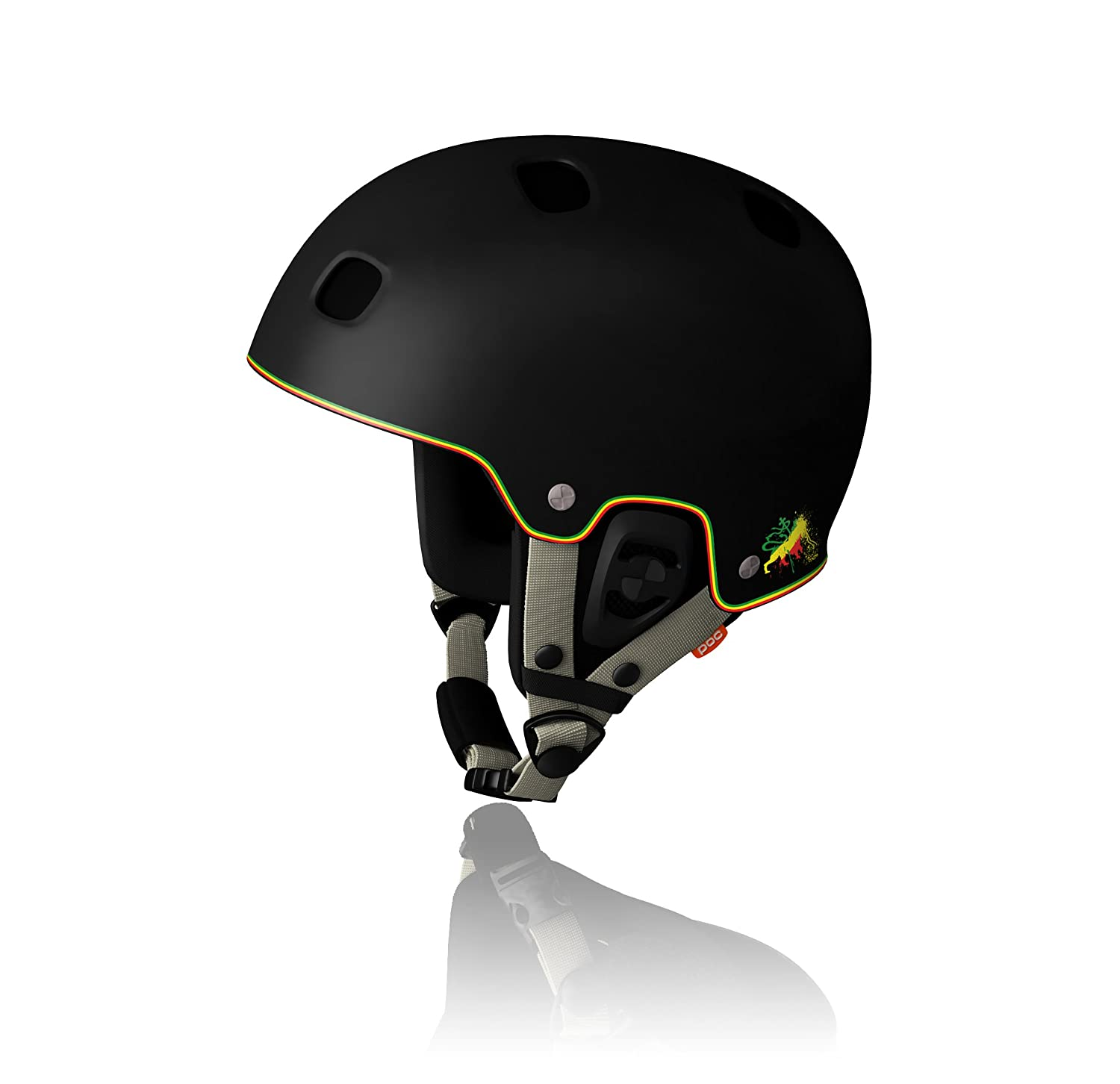amazon com poc receptor bug tanner hall edition helmet black