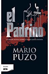 El Padrino (Negra Zeta) (Spanish Edition)