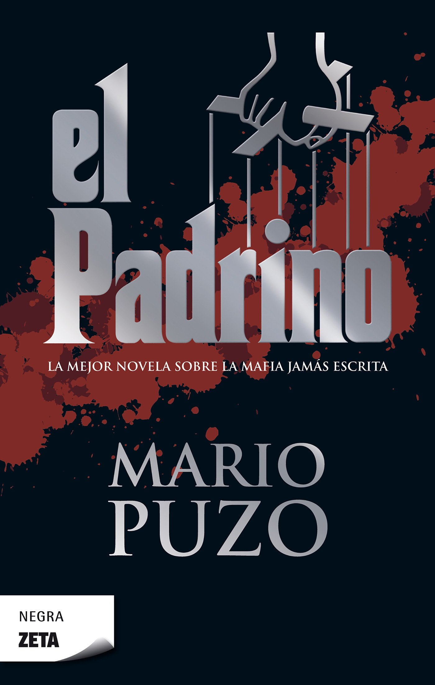 Image result for el padrino mario puzo