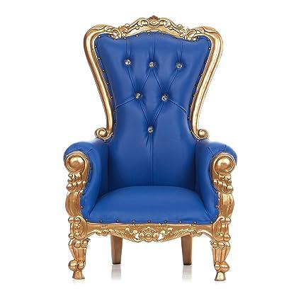 Superieur Mini Tiffany Kids Birthday Throne Chair For Children   Prince/Princess Throne  Chair For Kids