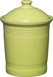 product image for Fiesta 1-Quart Small Canister, Lemongrass