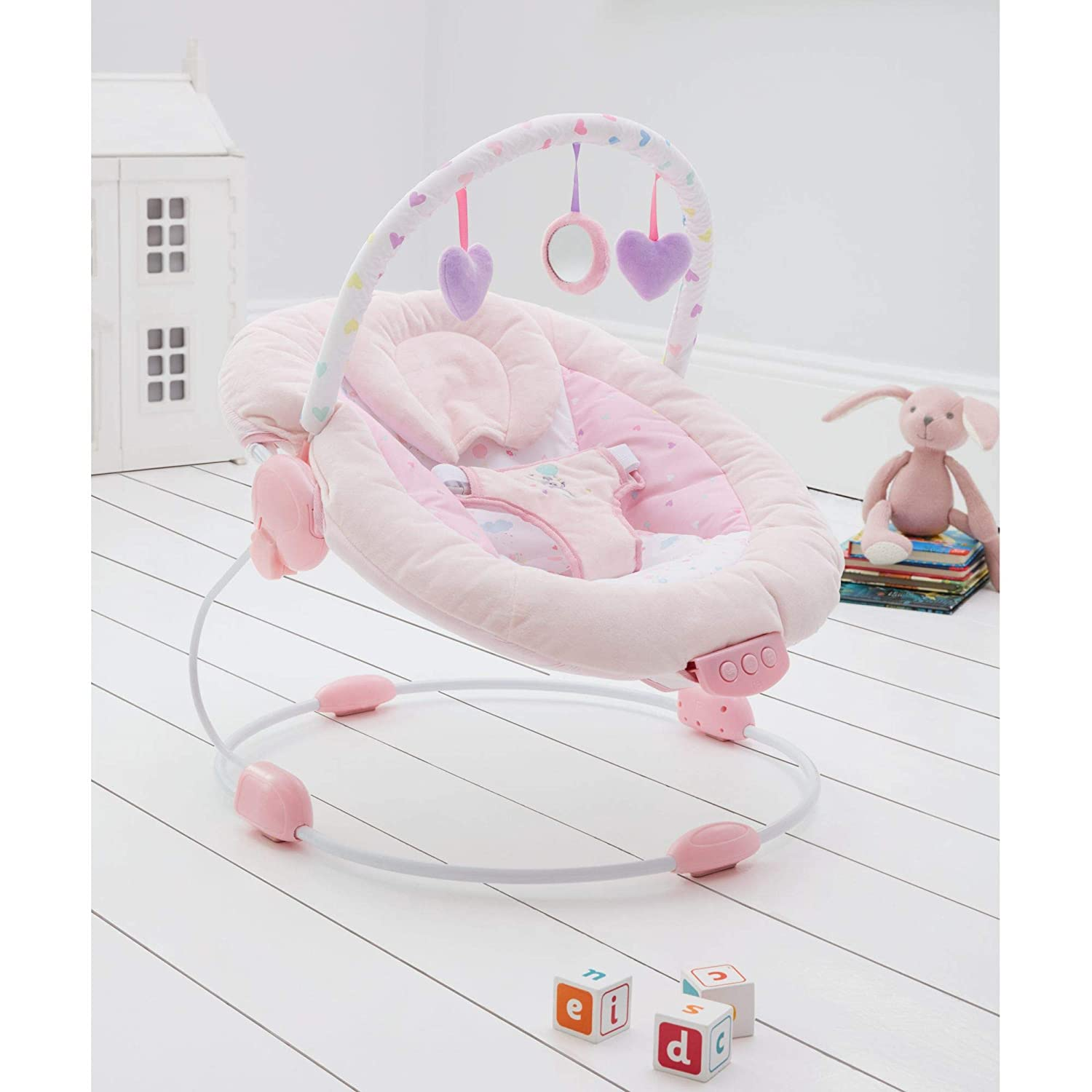 d99e3622a08b Mothercare NA406 Bouncer