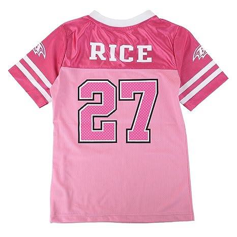 ravens pink jersey