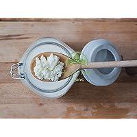Granos para elaboración de kéfir (bebidas probióticas)