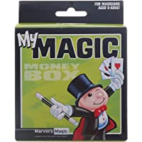 Marvin's Magic Magic Money Box, Multi Color