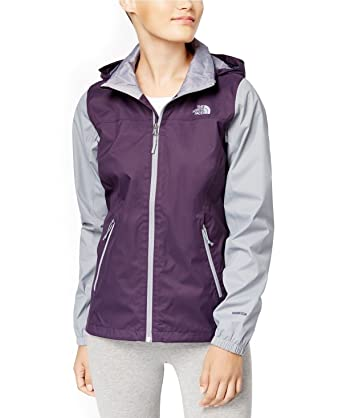 a89ca03b2 The North Face Coast Women's Waterproof Resolve Plus Rain Jacket at ...