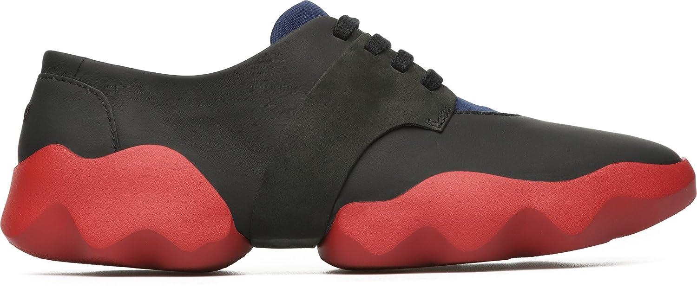 de5c1041baa Camper Dub K200313-004 Baskets Femme  Amazon.fr  Chaussures et Sacs