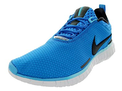 17271a7c95620 discount code for nike mens free og running shoes 10 blue 09dc0 7fac3