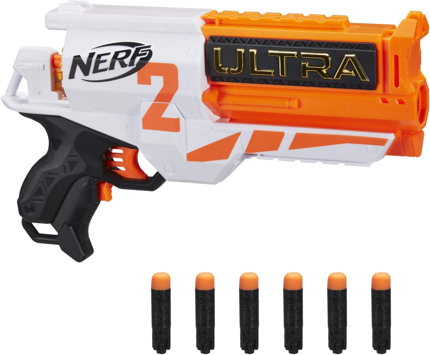 Nerf- Ultra Two, Multicolor (Hasbro E79214R0)