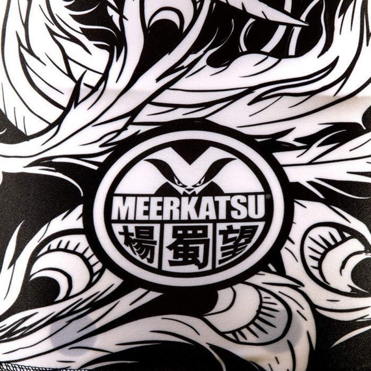 Tatami Phoenix Rising Rash Guard Rashguard BJJ No-Gi Jiu Jitsu MMA