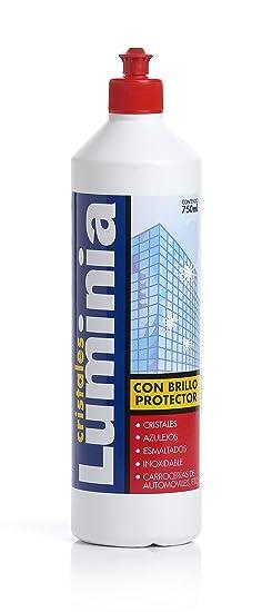 Luminia - Producto de Limpia Cristales - 750 ml