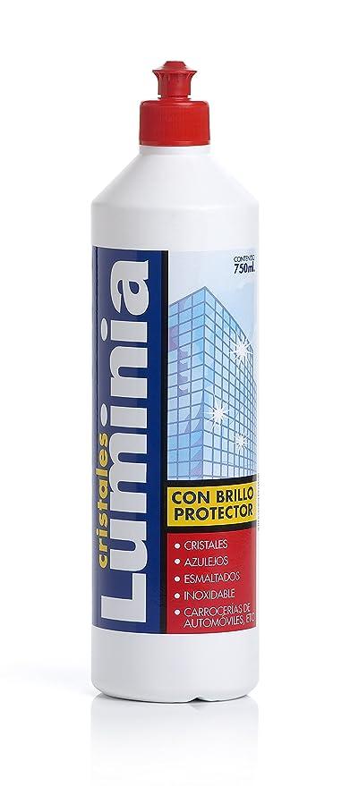 Luminia Producto de Limpia Cristales - 750 ml
