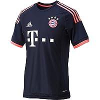 adidas FCB UCL JSY W - Camiseta