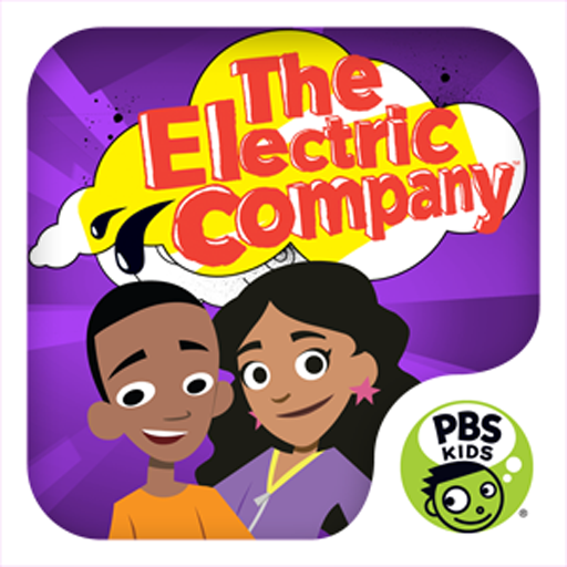 The Electric Company Party Game  Lost On Prankster Planet