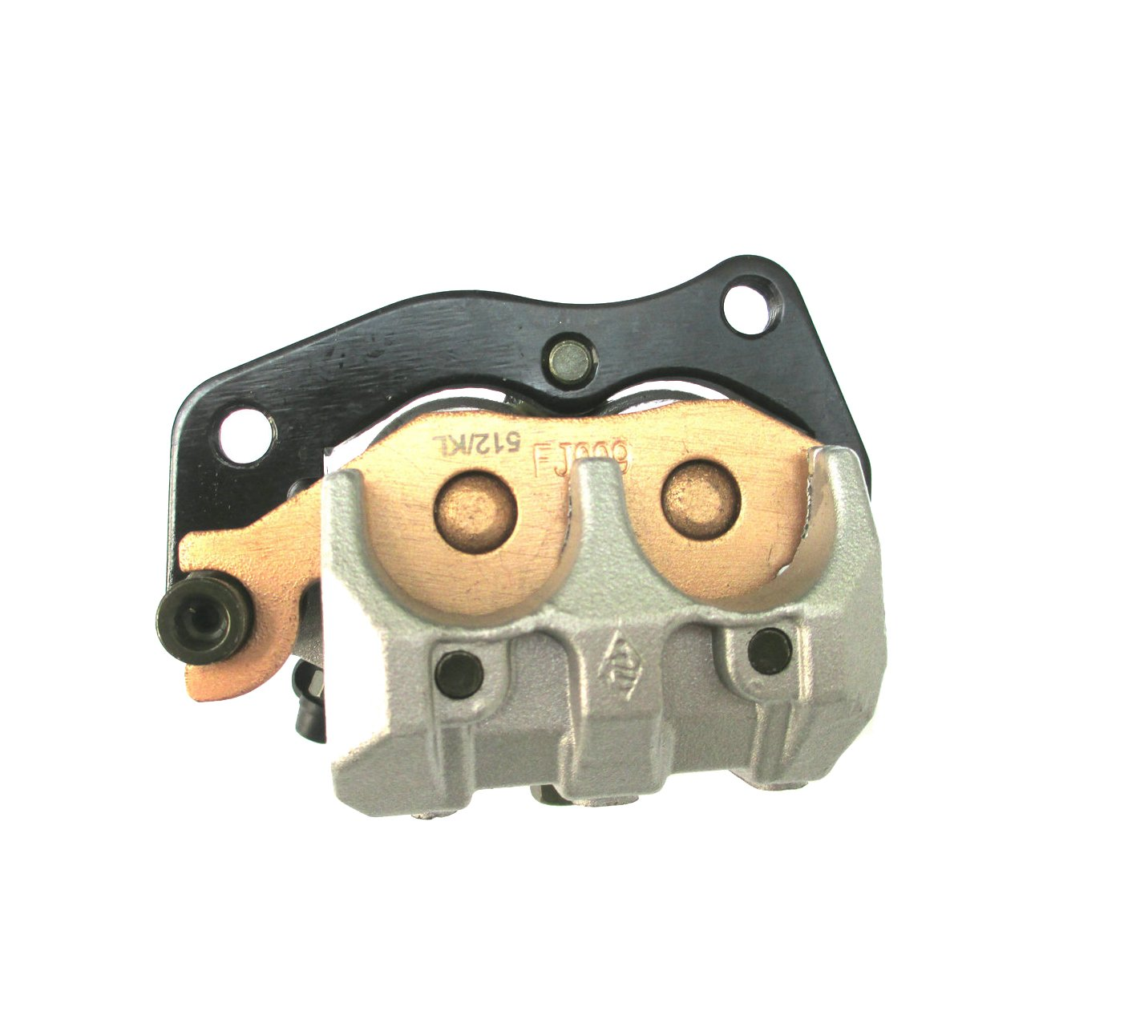 New Left & Right Front Brake Caliper Replacement For YAMAHA RHINO 700 YXR 700 2008-2013