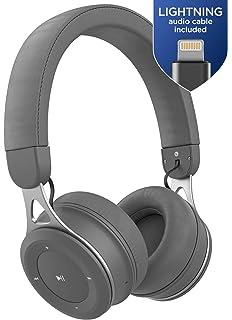 Amazon.com: Blackbay Wireless iPhone Headphones with ...