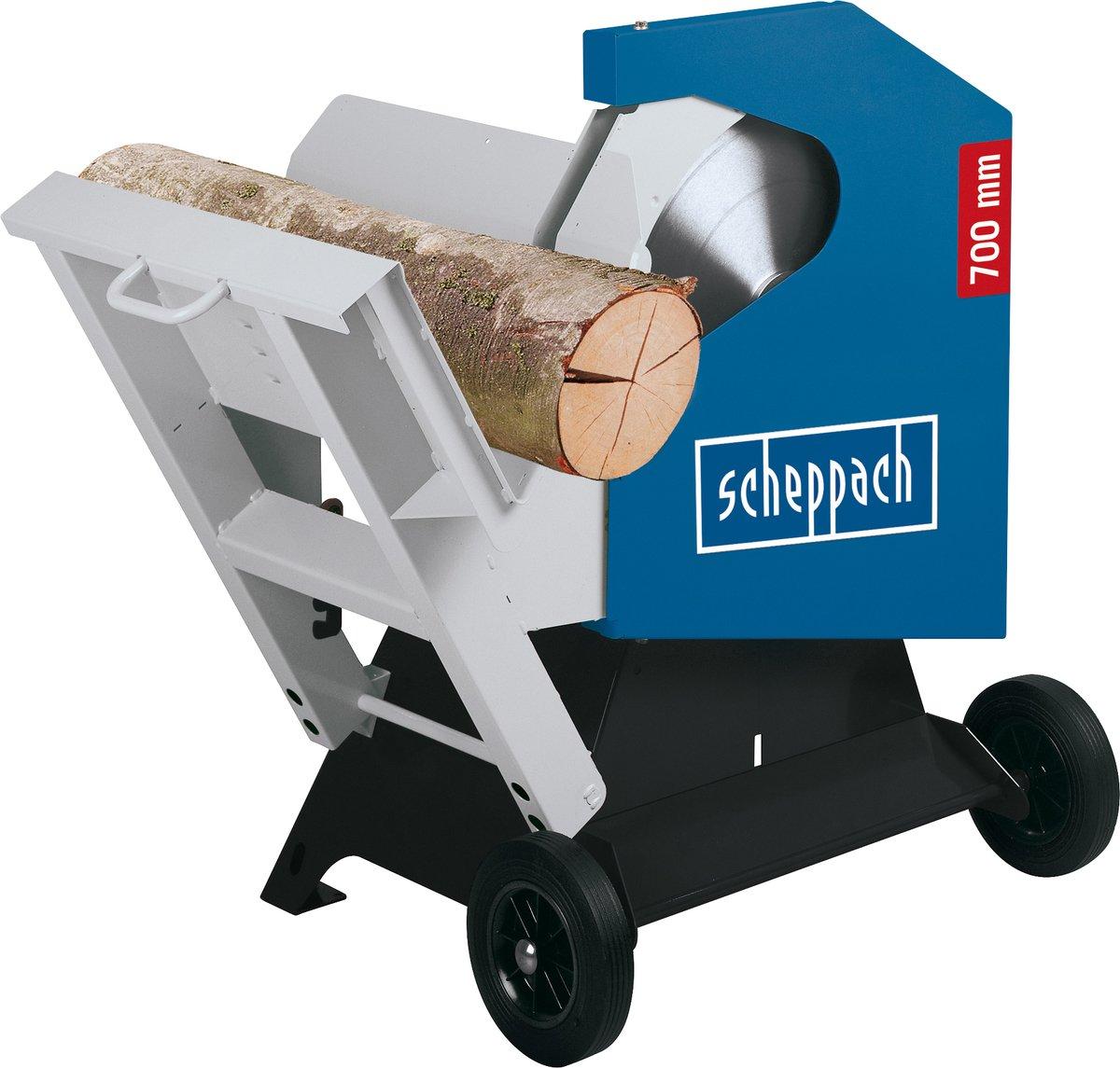 Scheppach Wippsäge wox 700 mm
